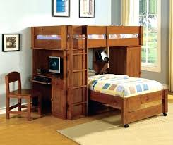 Trundle Bed Desk Enterprise Twin Over Full Bunk Bed With Trundle