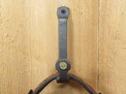 Bullet Hook 40 Caliber Gun Wall Outdoorsman Gift 2nd Amendment
