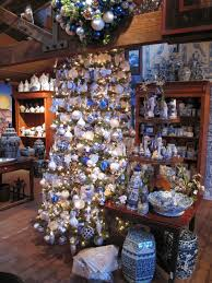 Mr Jingles Christmas Trees Westwood by Today Is The Third Blue And White Bash Linking Party At The Pink