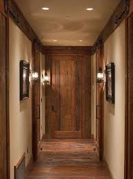 10 Baseboard Styles Gallery You Homeowner MUST Know This Rustic Interior DoorsRustic InteriorsBaseboard MoldingBaseboard