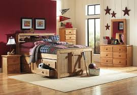 Twin Captains Bed With 6 Drawers by Wooden Twin Captains Bed With Storage Practically Twin Captains
