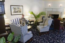 The Nittany Lion Inn Image Gallery Featured Lobby Sitting Area