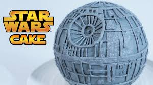 Nerdy Nummies Halloween Special by Star Wars Death Star Cake Nerdy Nummies Youtube