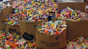 Operation Gratitude Halloween Candy Buy Back by The Halloween Candy Buyback Program In Broward County Helpful To