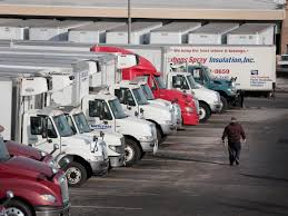 100 Truck Driving Schools In Ct A New Federal Ruling Requires California Truck Drivers To Take