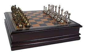 Chess Board Game Rules