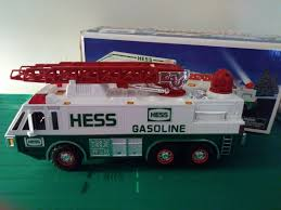 1996 Hess Emergency Truck | Hess Trucks By The Year Guide | Pinterest Amazoncom Hess Fire Truck With Dual Sound Siren 1989 Toys Games 1972 Rare Toy Gasoline Oil 1996 Hess Emergency Ladder Trucks Truckbank Used Intertional Flatbed With Crane Flatbed For Sale Empty Boxes Store Jackies Matchbox Connectables Cool Unused And 50 Similar Items 2003 Race Cars By The Year Guide Toys Values Descriptions The Worlds Newest Photos Of Hess Trailer Flickr Hive Mind With Ebay