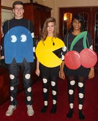 The Best Pac Man Costumes Holiday fun Pinterest