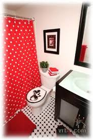Mickey Minnie Bathroom Decor by 202 Best Disney Bathroom Images On Pinterest Mickey Mouse