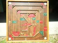 Another Carrom Board