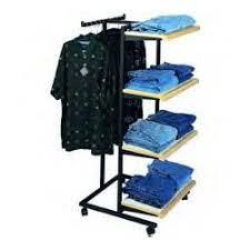 T Shirt Display Racks