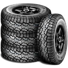 100 All Terrain Tires For Trucks Amazoncom Set Of 4 FOUR Suretrac Radial AT