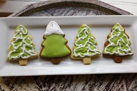 Christmas Tree Meringues Cookies by Paddle Attachment A Hopeless Devotion To Baking Page 14