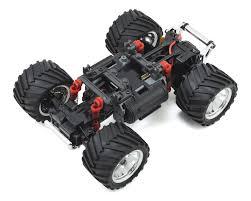 100 Monster Truck Power Wheels Kyosho MiniZ EX MAD FORCE Readyset