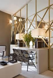 100 Contemporary Interiors Modern Interior Design MirrorWall Interior