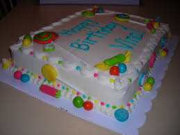 Cakes Decorated With Candy by Pattycakes Ahhh Candy Candy Cake