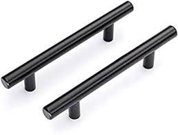 lontan schrankgriffe schwarz schubladenknöpfe küchengriffe schranktürgriffe badezimmer hardware schrankknöpfe ls201bk edelstahl schwarz