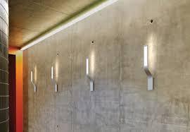Corridor Lighting Design Levels
