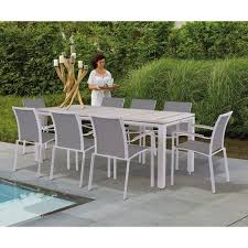 Bellini Home And Gardens Manchester Outdoor Dining Set