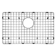 Blanco Sink Grid 18 X 16 by 60 40 Sink Grid Wayfair