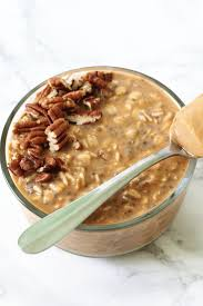 Pumpkin Pie Protein Overnight Oats by Pumpkin Pie Overnight Oats Lean Clean And Brie
