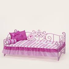 Our Generation Dolls Scrollwork Bed – Eloquence Boutique