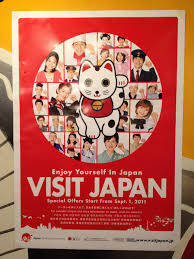 Promoting Tourism To Japan People Who Are Already In Brilliant