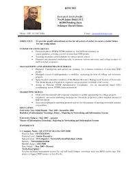 Curriculum Vitae Sample Format Malaysia Valid Alluring Resume Teacher With For Job