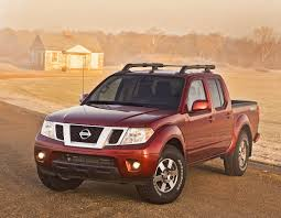 Rack-it® Truck Racks: AT A GLANCE: 2013 NISSAN FRONTIER