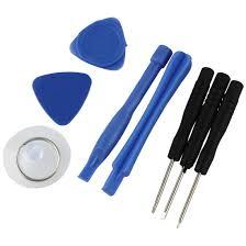 8 Pcs iPhone Repair Opening Tool Kit Pentalobe Star Screwdriver