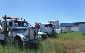 1949 KENWORTH HEAVY DUTY TOW TRUCK/WRECKER; TRUE CLASSIC - The Cars ...