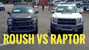 2018 Raptor VS Roush F150! Ford Raptor Replacement?! - YouTube Pump Up Your 2018 F150 Pickup With A Warrantybacked 650hp Blower Roush Trucks Watch Roush Activalve Ford Exhaust Authority Can You Have A 600 Horsepower For Less Than 400 Supercharged Pickup Truck Review With Price And Nascar Driver In Sc Technology V8 Supercrew 1 Of 70 In 2014 Svt Raptor By Performance Top Speed Richmond Lincoln 2016 Review 2013 Phase 2 Is Ready