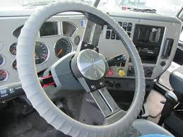 Amazon.com: New Silicone Semi-Truck Gray Steering Wheel Cover With ... China Truck Steering Wheel Browning Steering Wheel Cover Future Truck Pinterest Mclaren Formula 1 Through The Ages Wheels Snake Pattern Silicone Fh Group Nikola One Gaselectric Semi Announced Tech Trends Top 10 Best Covers In 2018 Reviews Creations Inc Highway Series Leather Grip Heavy Duty Dark Wood Cover Trucks With Comfort Strgwheeltruckcabindashboard40571917jpg Western Star Of Jacksonville Night Otography Semi Viper Ram Truck Carbon Fiber Dash Steering Wheels Wood Kits 18 Rig