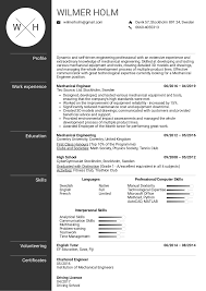 Resume Examples By Real People: Mechanical Engineer Resume ... Mechanical Engineer Resume Samples Expert Advice Audio Engineer Mplate Example Cv Sound Live Network Sample Rumes Download Resume Format 10 Tips For Writing A Great Eeering All Together New Grad Entry Level Imp Templates For Electrical Freshers 51 Amazing Photos Of Civil Examples Important Tips Your Software With 2019 Example Inbound Marketing Project Samples And Guide