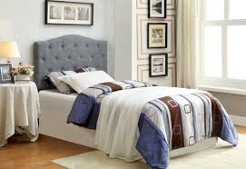 Sears Headboards And Footboards Queen by Tufted Bed Headboard Sears Com Furniture Of America Camel Back