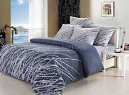 bedroom doona grey queen bedspreads with curtains and wooden
