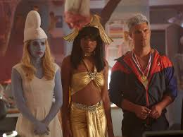 Halloween 2 Cast by Scream Queens Rotten Tomatoes