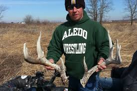 When Do Deer Shed Their Antlers Ontario by Whitetail Deer Archives Midwest Outdoors