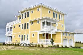 100 Beach Home Designs Extraordinario House 18 Gado Gado