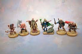 Ive Always Loved Fantasy Flight Games And In Fact It Is How I Actually Returned To The War Gaming Miniature Painting Hobby