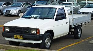 100 1991 Nissan Truck Navara D21 Pictures Information And Specs Auto