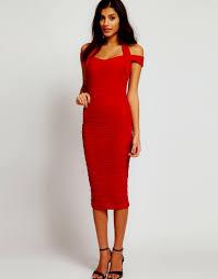 red party dresses for women naf dresses