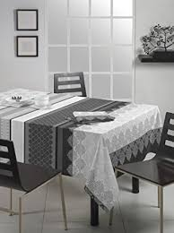 linge de maison naf naf naf naf maison de linge tablecloth 175 x 250 black co uk
