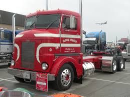 100 Kasson Truck Show REALLY VINTAGE PETE CABOVER VINTAGE CABOVERS Pinterest S