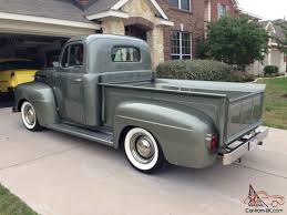 100 Best Ford Truck 1948 F1 Stunning BEST IN USA Restomod Pro Touring