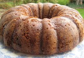 Third Time s the Charm ❧ Orange Cardamom Coffee Cake