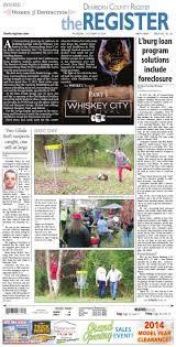 Minges Pumpkin Festival 2014 by The Dearborn County Register 10 16 14 By Denise Freitag Burdette