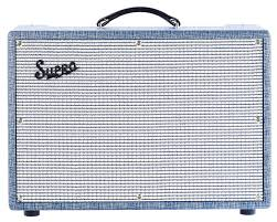 1x10 Guitar Cabinet Plans by Supro 1624t Dual Tone 1x12