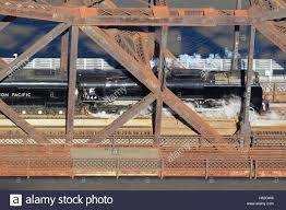 Memphis TN USA 22nd Oct 2016 Union Pacific Steam Lo otive