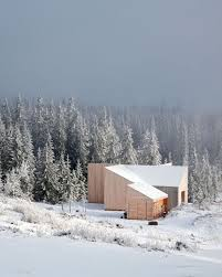 100 Ulnes Timber Clad House By Mork Architects Photo By Bruce